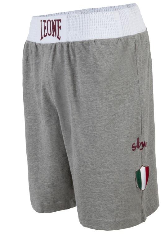 Leone 1947 ® Italy Store LEO-118 - Pantalone corto - Pantaloni - Abbigliamento Official Website
