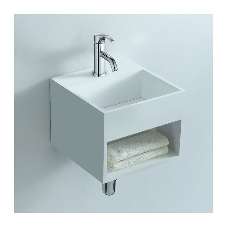 Lave main solid surface Réf : SDWD3835