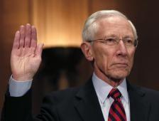 Stanley Fischer renuncia como vicepresidente de la Reserva Federal - El Financiero