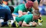 Six Nations 2016: Ireland score nine tries in Italy romp - BBC Sport