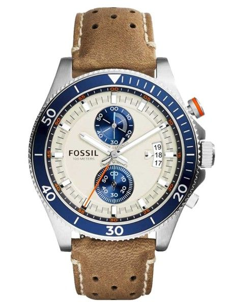 FOSSIL WAKEFIELD   CH2951