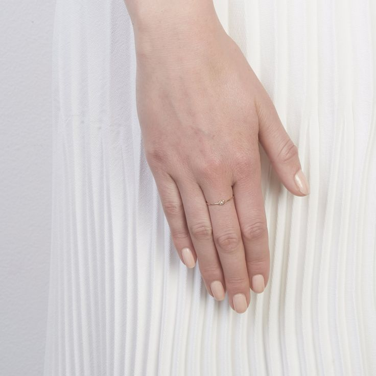 The Orbit Ring by SARAH & SEBASTIAN