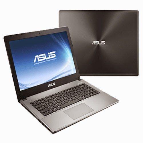 Review ASUS X450CC - WX284D November 2014