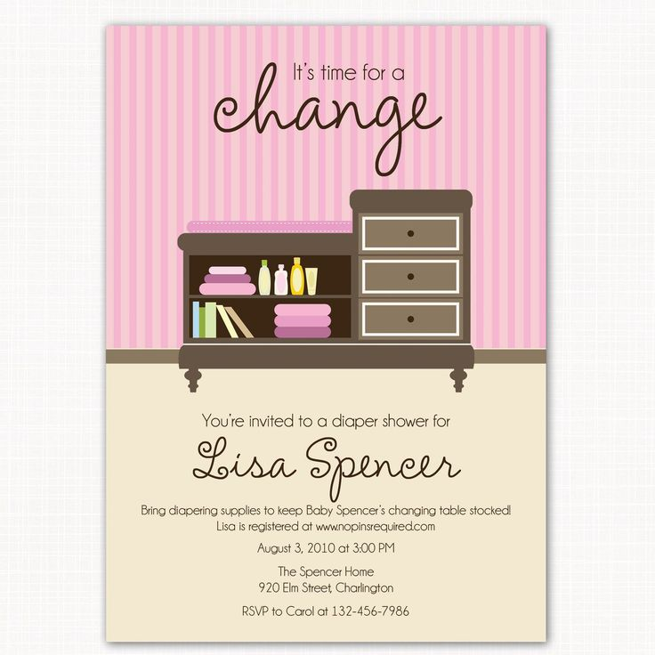 38 best Invitation Templates images on Pinterest Birthday - baby shower invitations for word templates