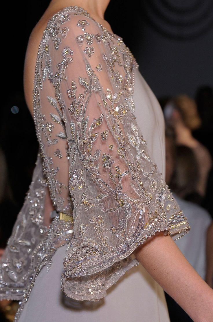 Elie Saab - Couture
