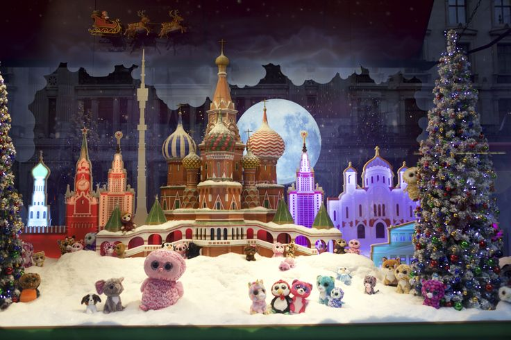 @hamleystoys on #RegentStreet have the perfect gifts for your little ones this #Christmas.