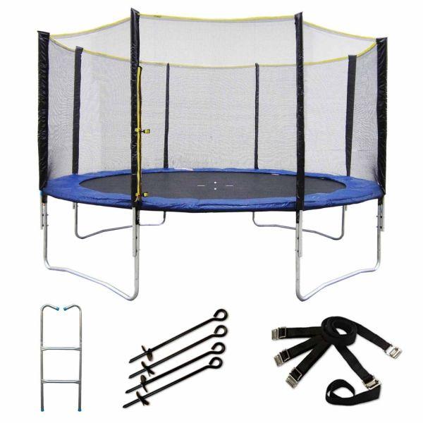 les 25 meilleures id es de la cat gorie trampoline enfant. Black Bedroom Furniture Sets. Home Design Ideas