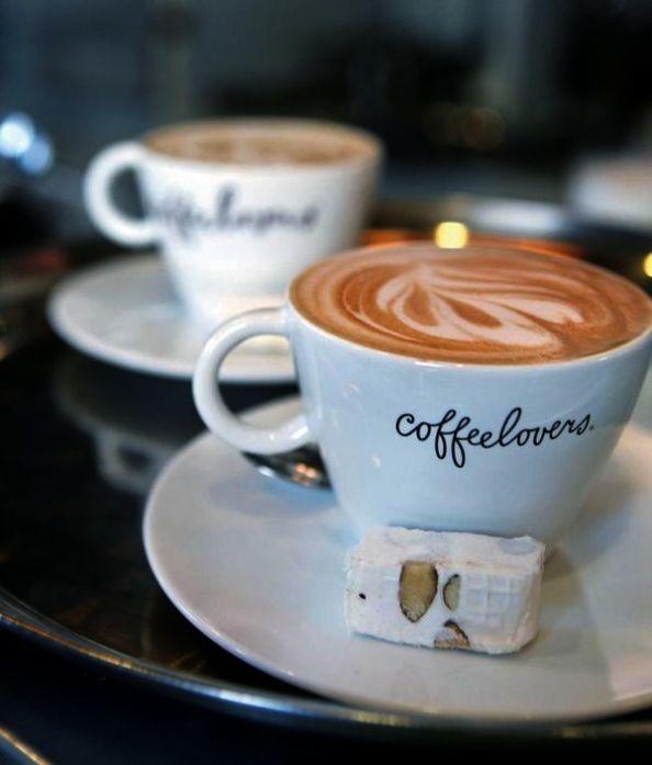 Pin En Coffee