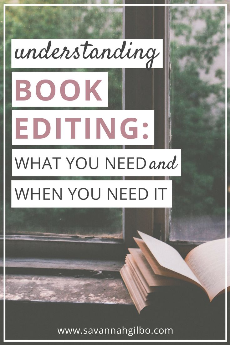 Every book needs editing. And if we're being honest, editing your own work is nearly impossible. That's where a professional book editor comes in. Working with an experienced book editor is one of the best… View Post