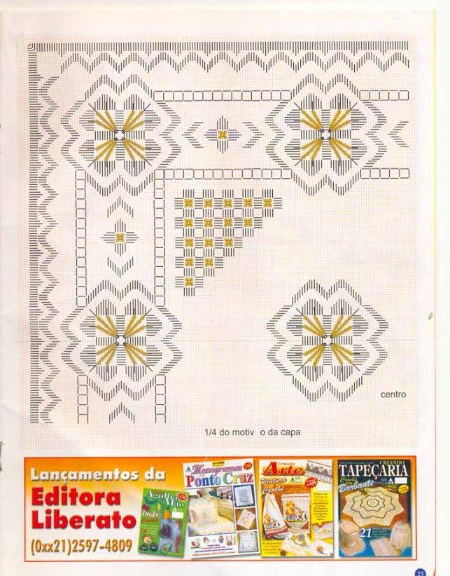 Revista de Ponto reto***
