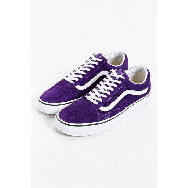 c32c07dde735 Vans Old Skool Color Pop Sneaker ( 65) ❤ liked on Polyvore featuring mens