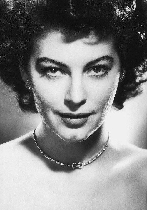 Ava Gardner, 1950s1950S