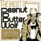 Best of Peanut Butter Wolf [Bonus Track] [CD]