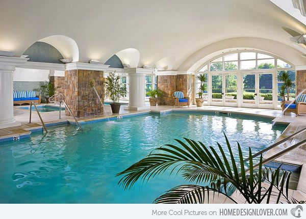 Mansions With Indoor Pools 13 best pool images on pinterest | swimming pools, indoor swimming