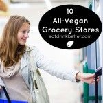 10 Vegan Grocery Store Locations Around the World (and online!)