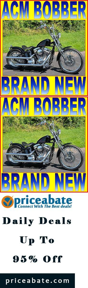 #Priceabate American Classic Motors : BOBBER CHOPPER RIGID BRAND NEW 2015 AMERICAN CLASSIC MOTORS ACM BLACK BOBBER CHOPPER RIGID HARDTAIL - Buy This Item Now For Only: $15495.0