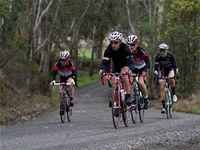Sam Miranda King Valley  2014 Road Race