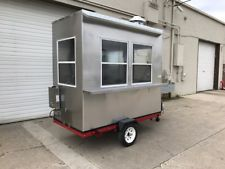 Shop from the world's largest selection and best deals for Catering Food Trucks, Trailers & Carts. Shop with confidence on eBay!