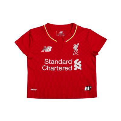 LFC 15/16 Baby Home Kit, £29.99
