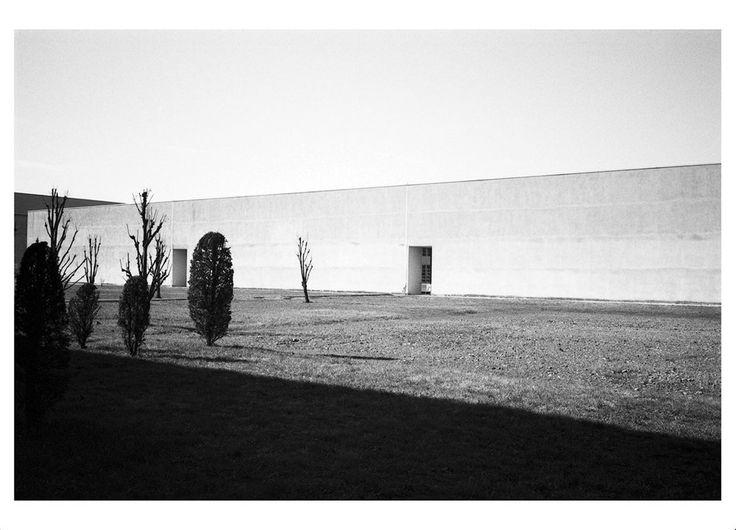 Aldo Rossi, Nuno Cera, Andrea Pirisi · Cimitero di San Cataldo · Divisare