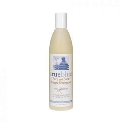 Trueblue Puppy Shampoo Milk Honey (1x12oz)