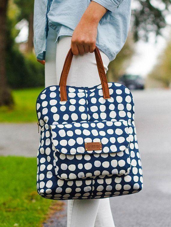 Lynn Bag PDF Pattern 1383 #mksmallbag