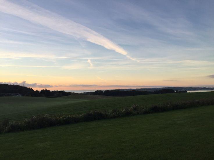 Beautiful morning skyes ❤️