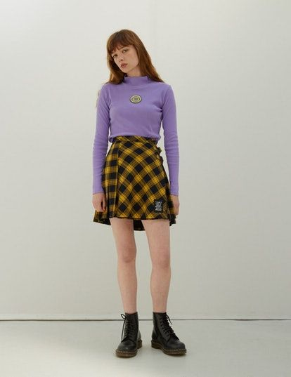 f1eff0ab5a Where Can You Buy The Lazy Oaf X 'Daria' Clothing Collab? It Will Make You  SO Nostalgic For '90s MTV