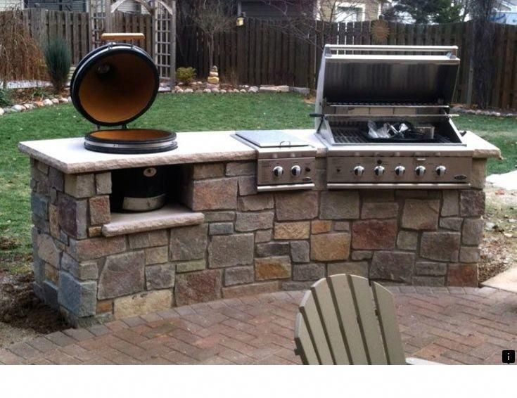 Decorating Tips For Outdoor Kitchen Ideas Renovation Good Design Outdoor Grill Area Outdoor Gas Grills Outdoor Kitchen