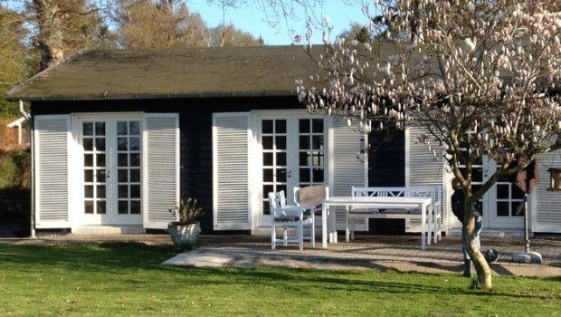 Denemarken, Summerhus Gilleleje, mooi vakantie huis bij zee en dicht bij Legoland en copenhagen.