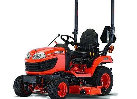 Kubota BX2370 Sub-Compact Tractor