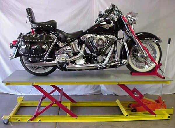 122 best homemade motorcycle lifts, stands, and dollies images on