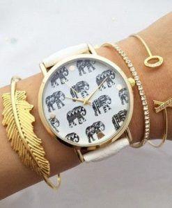 montre elephant