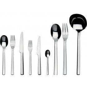 Ovale, cutlery/flatware set - Alessi