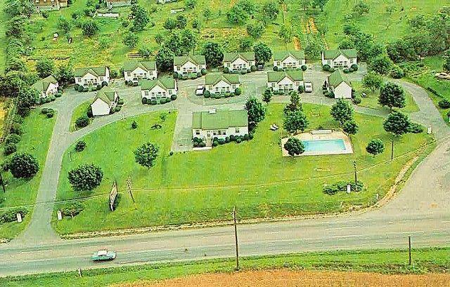 Motels In Waynesboro Va