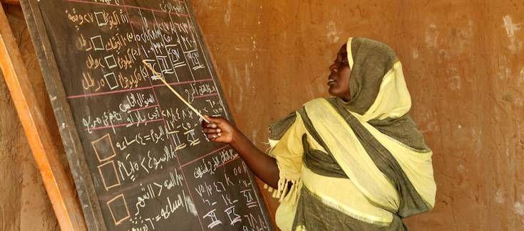 Unterrichtsmaterial Flüchtlinge - Zeitzeugen, Quiz & Spiele - UNO-Flüchtlingshilfe