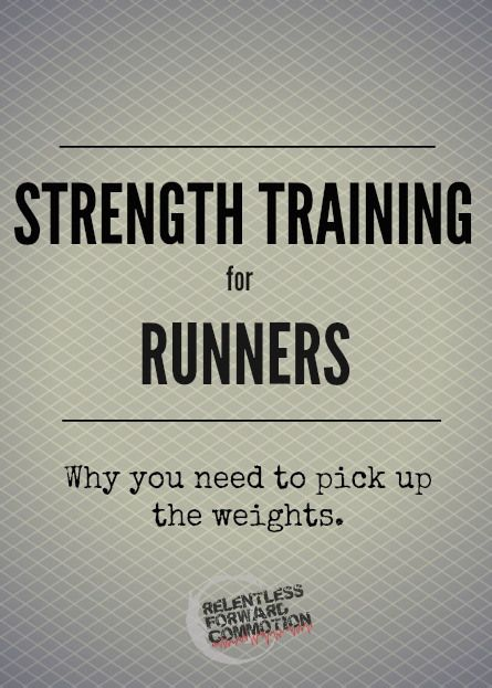Strength Training for Runners … #WorkOut , #Junior10K, #Running, Follow us on FB - https://www.facebook.com/JUNIOR10K