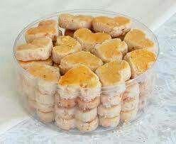 Kue Kering Kacang Tanah