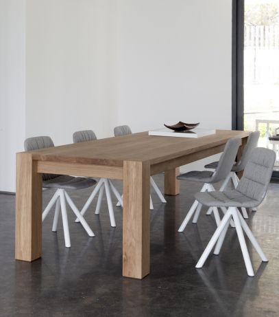 Maarten chair by Victor Carrasco. Private Residence