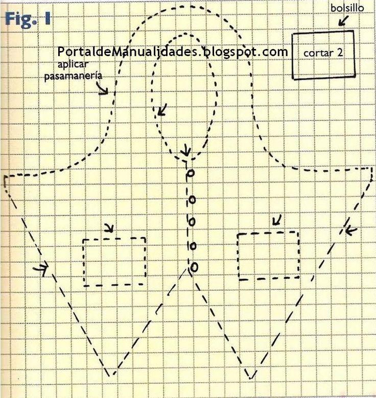 Las manualidades en panamina quizásno son tan populares como las de fieltro , pero aunasíeste elemento es muy simple de utilizar, lamay...