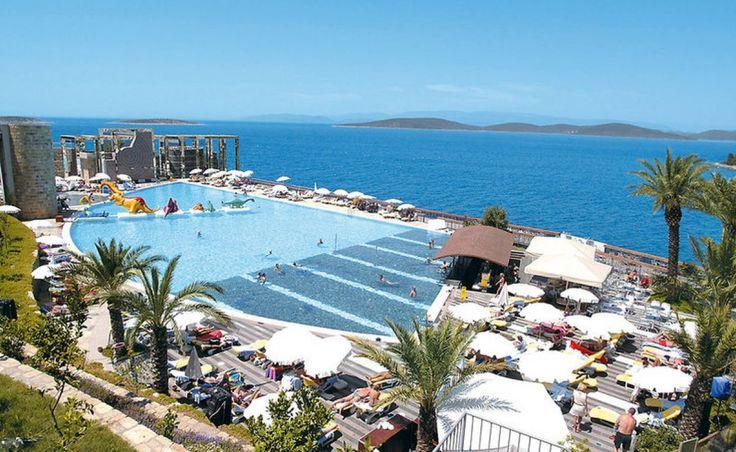 Türkei-Urlaub: All-Inclusive und 5*-Luxus direkt am Strand - 8 Tage ab 240 € | Urlaubsheld