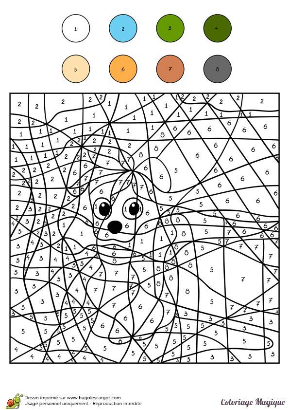 Les 116 meilleures images du tableau coloriages magiques for Connaitre ses tables de multiplication