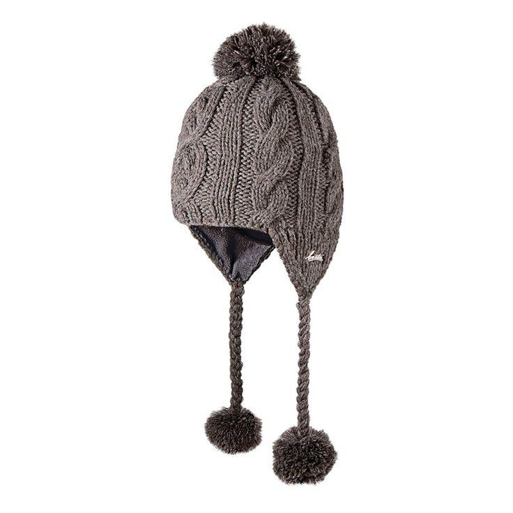 Nike Bonnet Cache-oreille Pom Beanie