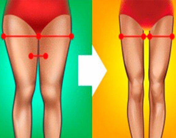 Похудение Ног Советы. Как быстро похудеть в ногах. Упражнения, обертывания, питание на неделю, массаж