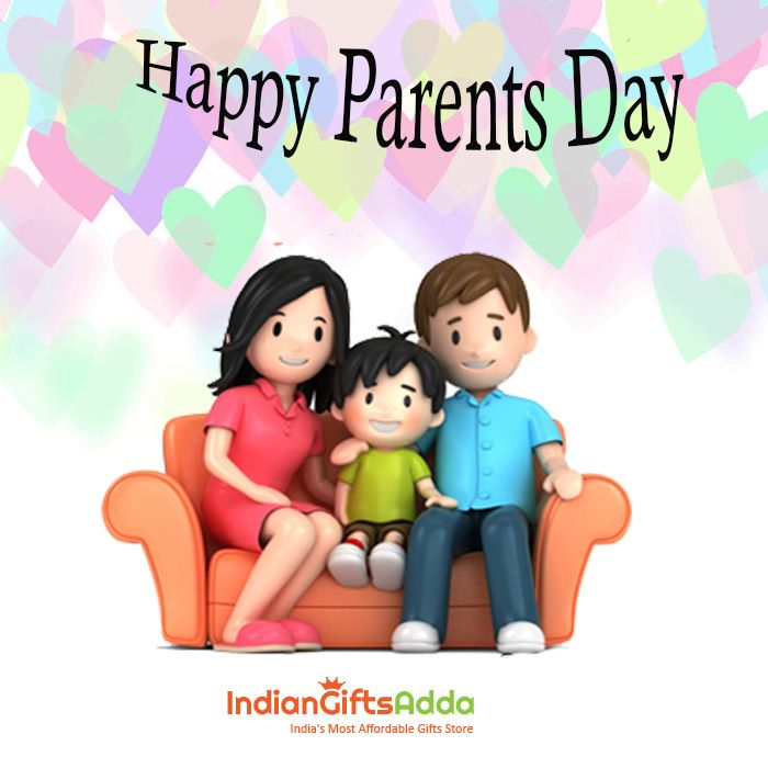 Lets Celebrate This Special Occasion With Your Loving Parents Happy Parents Day To All Parentsday Summerloving Lo Happy Parents Online Gift Shop Parents Day