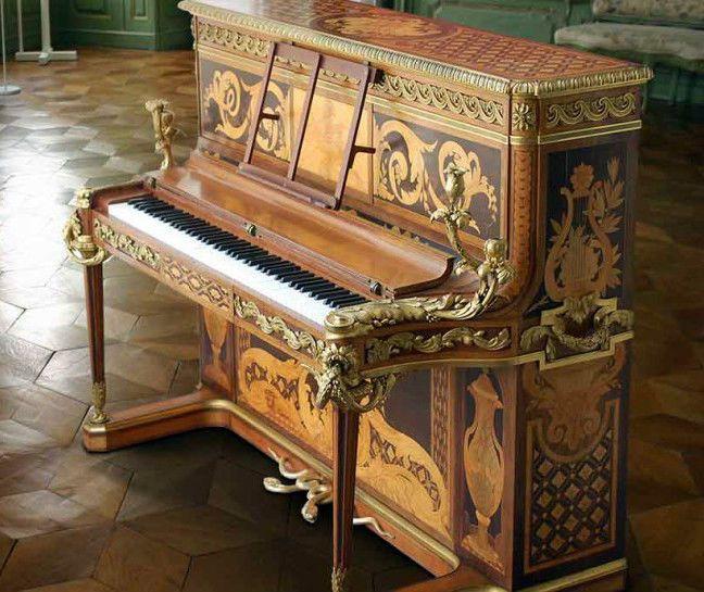 voucher Besuch ART CASE Piano Beurdeley Steinway Pleyel Blüthner Flügel Klavier in Musikinstrumente, Tasteninstrumente, Klaviere & Flügel | eBay