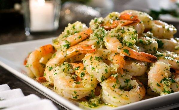 Shrimp in Sherry Garlic Sauce: Best Recipes, Seafood Recipes, Appetizers Recipes, Garlic Sauces, Sherry Garl Sauces, Sherrygarl Sauces, Sherri Garlic, Families Food, Shrimp Recipes