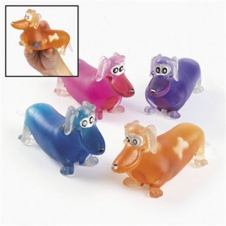 A squishie! 3.95! Dachshund Squeeze Toy Doxie Love Pinterest Dachshunds, Toy and Wiener dogs