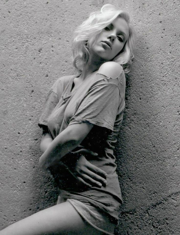 Scarlett Johansson <3