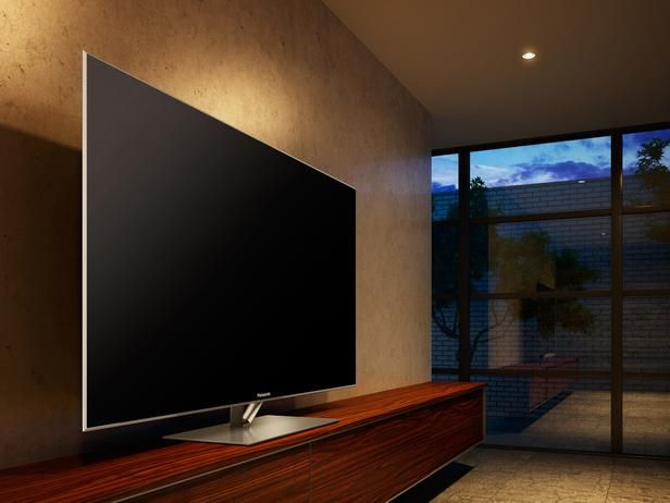 Smart TV Shopping Guide >> http://www.hgtvremodels.com/home-systems/smart-tv-solutions/index.html?soc=pinterest-cyber: Man Cave, Card Boards, Cards Boards, Tvs, House, Smart Tv, Entertainment Center